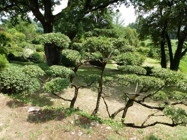 (26) Jardin Zen d'Erik Borja - Beaumont Monteux 130385P1020156