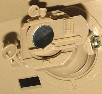 STURMTIGER [ TAMIYA 177 ] +Photodécoupe [ EDUARD 35381 & 35366]  (Montage en cours) 130443DSCF0613