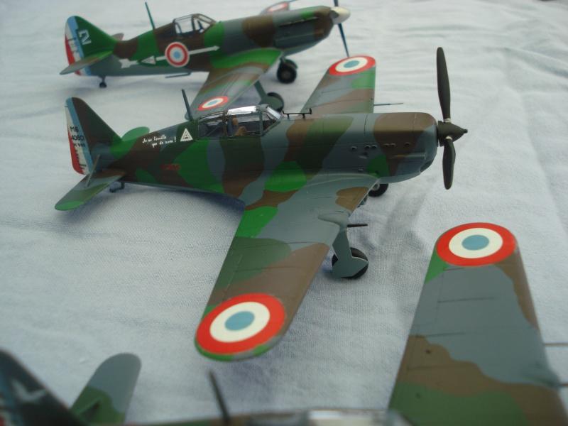 Avions 1/72e 130588DSC05656