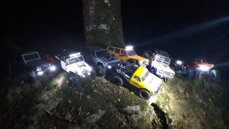 Sorties Noctures ou de Nuit de Scale Trial 4x4 et Crawler à Nantes et Loire Atlantique - Page 3 130619image402
