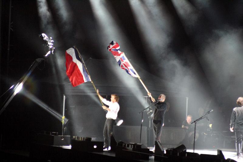 Paul McCartney : il ne l'a pas oublié ! 131497IMG7230