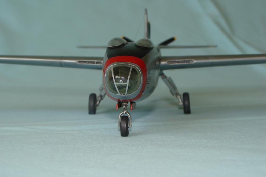 Petits avions montés depuis 2014 - Page 2 131905DSC07256