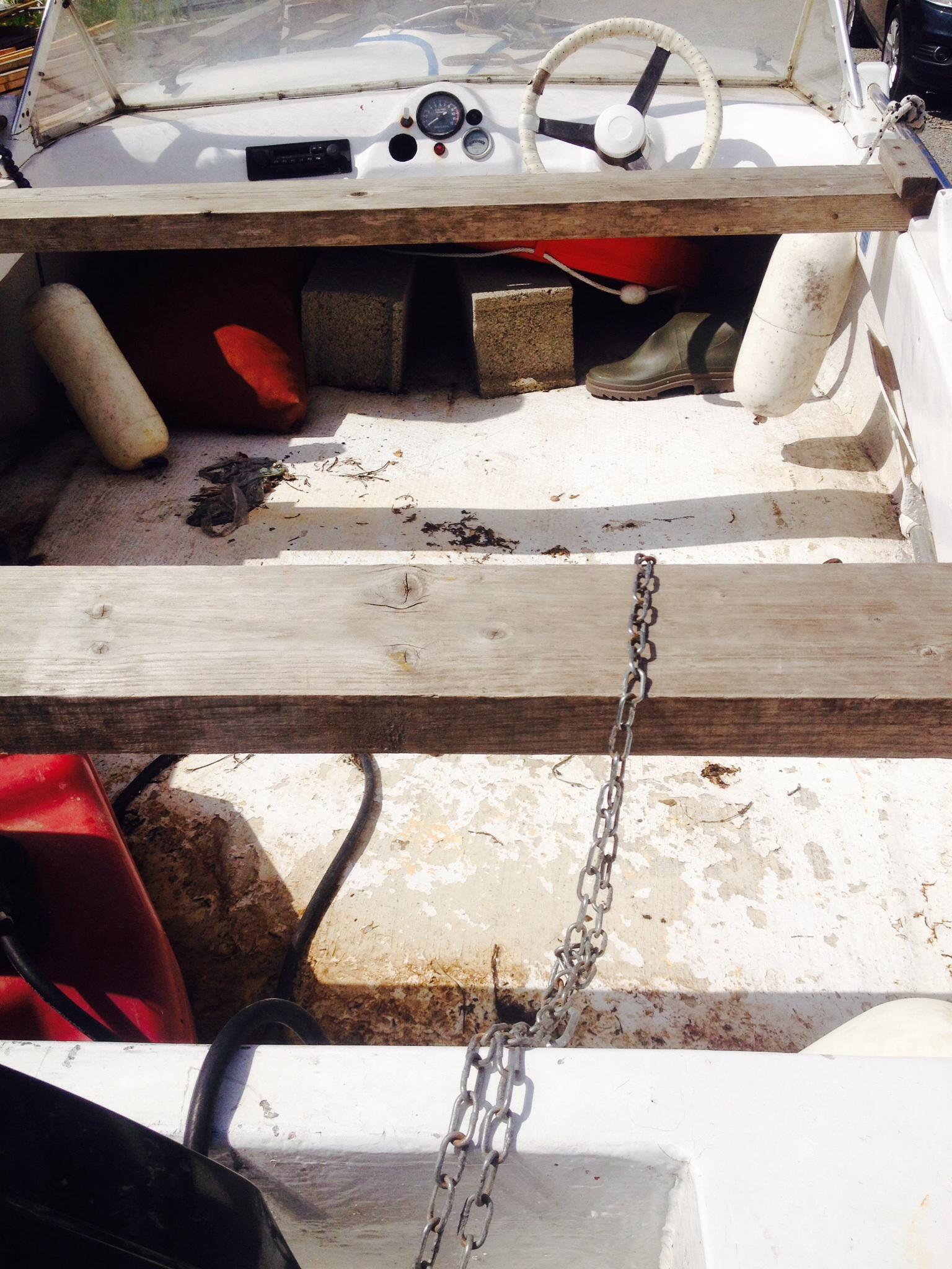 Amélioration bateau 132169image619