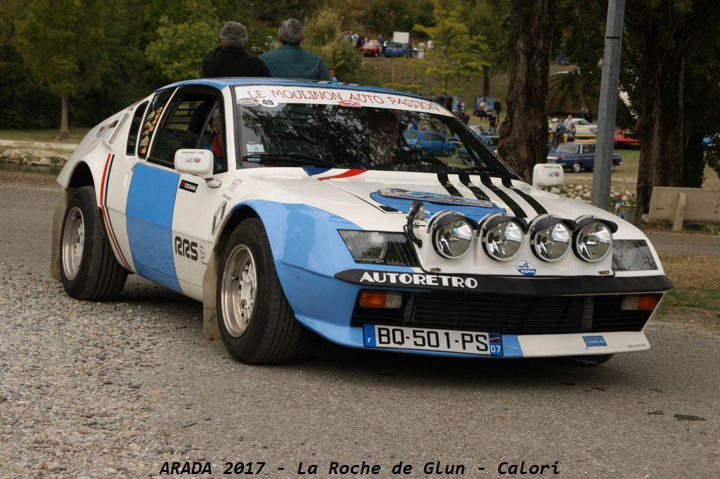 [26] 17/09/2017  4ème rassemblement ARADA à La Roche de Glun - Page 3 132314DSC02375