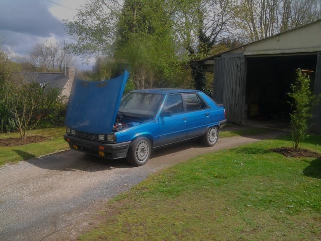 r11 turbo phase 1 bleu 13232220120507161411