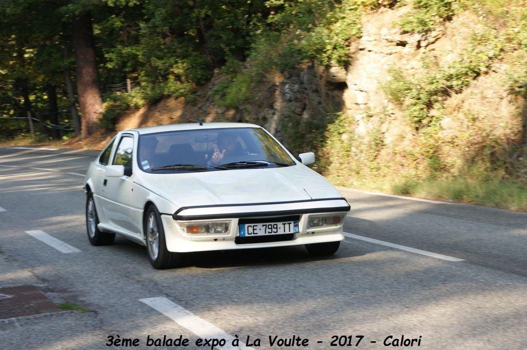 [07] 23/09/2017 - 3ème rassemblement - balade à La Voulte 132772DSC02481