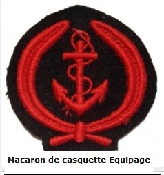 [Les écoles de spécialités] EMES Cherbourg - Page 35 133224Macaron