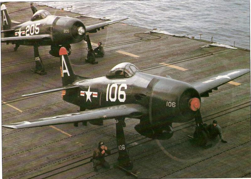 GRUMMAN F9F PANTHER  133362Grumman_F8F_Bearcat