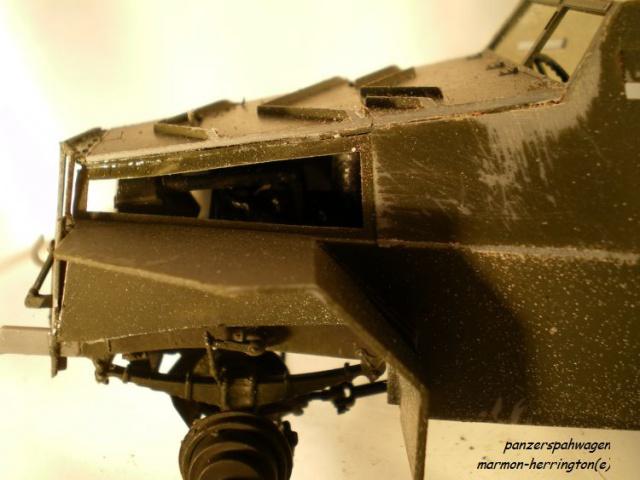 panzerspahwagen(Marmon-Herrington(e)IBG model 1/35 133461IMGP3617