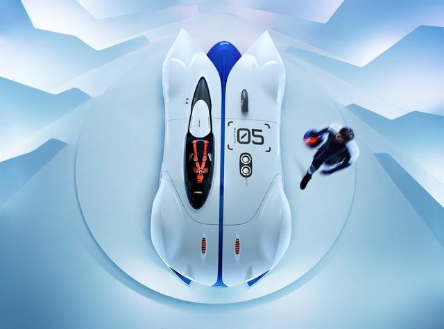 Le film « Alpine Vision Gran Turismo – Inspirations » 1339906527216