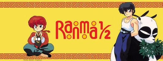 Ranma 1/2       13399615462