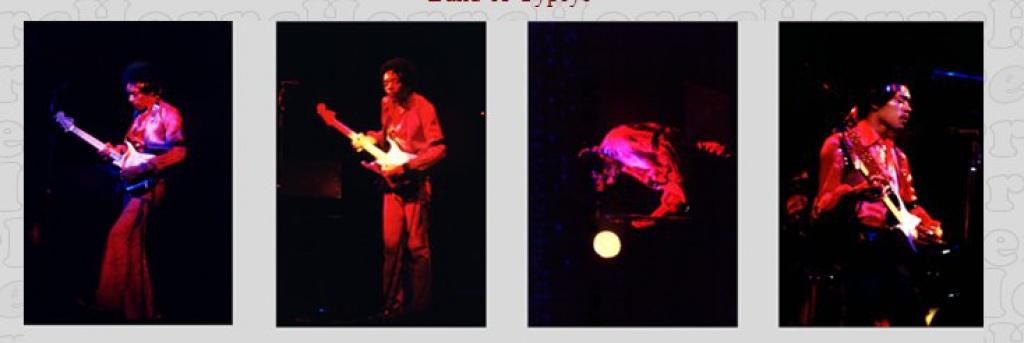 New York (Fillmore East) : 1er janvier 1970 [Premier concert]  134811Image2