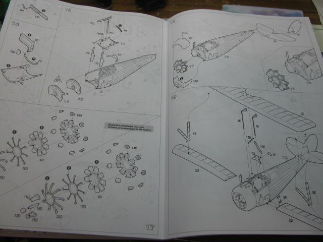 Nieuport 24 Roden 1/32 135568IMG2158