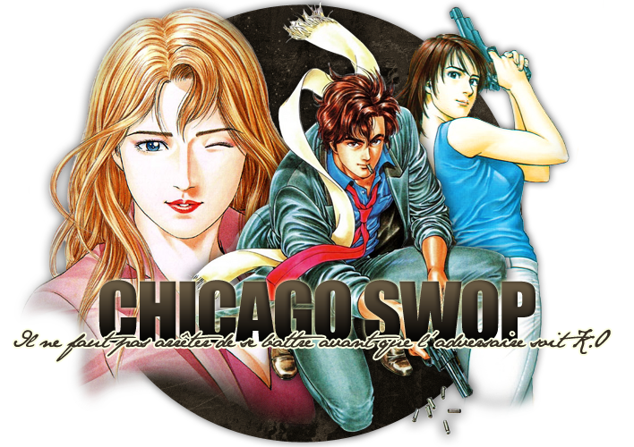 Chicago-Swop !