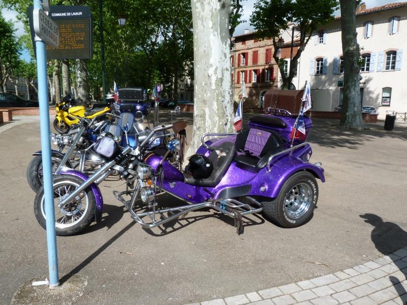 CR & Photos : TSO 17/05/15 : Essai du Can Am SPYDER F3-S et du RT-Limited 137249P1170729