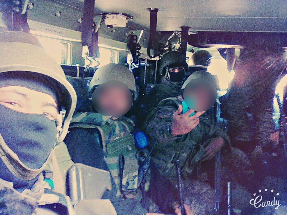 Armée Tunisienne / Tunisian Armed Forces / القوات المسلحة التونسية - Page 6 137853137542411010373289077559878268826642853109n
