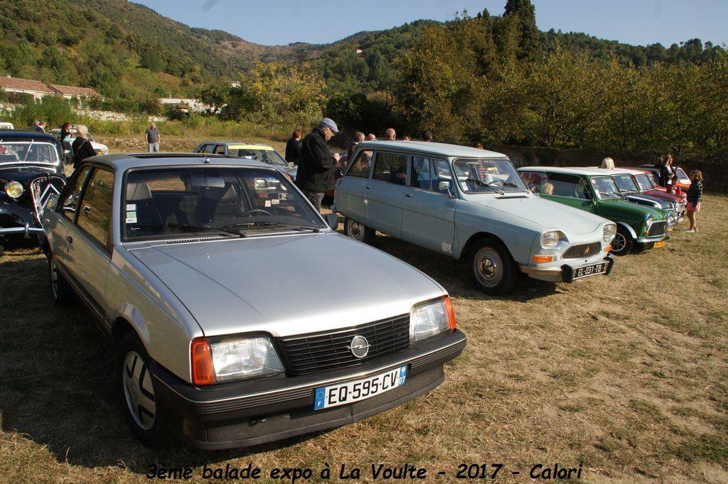 [07] 23/09/2017 - 3ème rassemblement - balade à La Voulte 138117DSC02507