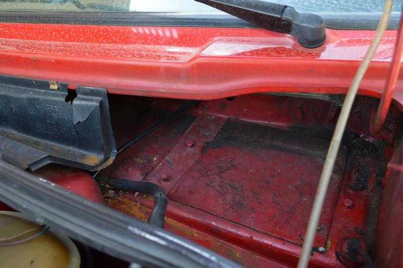 [Golf 2 GTD 1989 Rouge Tornado] Mon Nouveau Daily 138828DSC1690