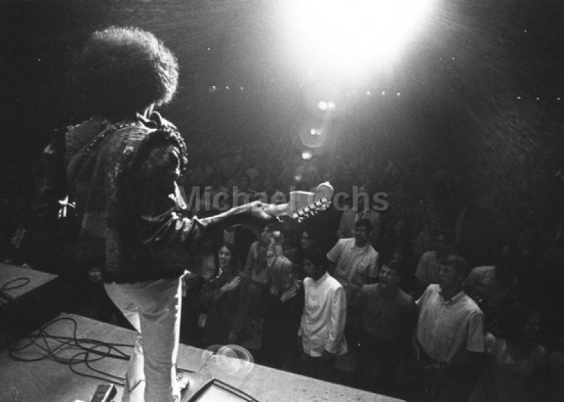 Bakersfield (Civic Auditorium) : 26 octobre 1968  138869026