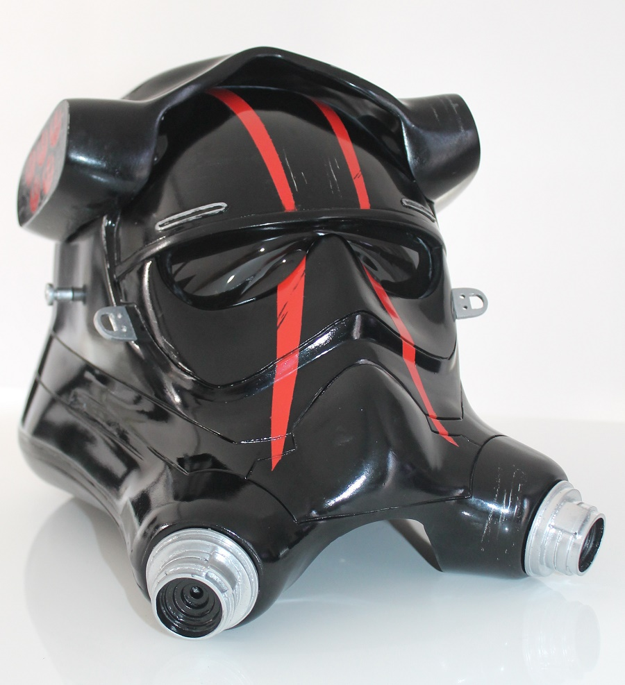 CASQUE PILOTE TIE THE FORCE AWAKENS - Page 2 139452aze