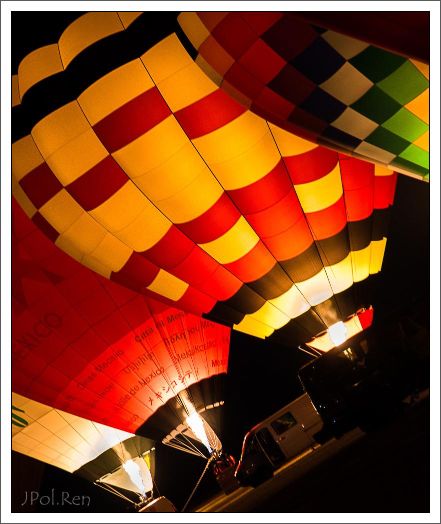 Sortie Lorraine Mondial Air Ballons à Chambley - Photos 140806EG29air1498