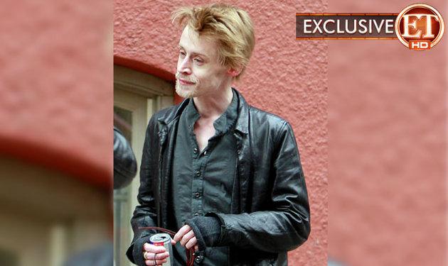 "Macaulay Culkin, la star de ""maman j'ai raté l'avion"" serait mourant... 1415452jg1468"