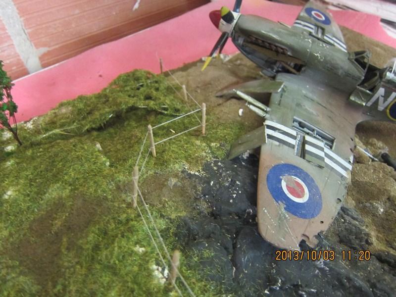 Spitfire au 32 de chez Matchebox 141749IMG1311Copier