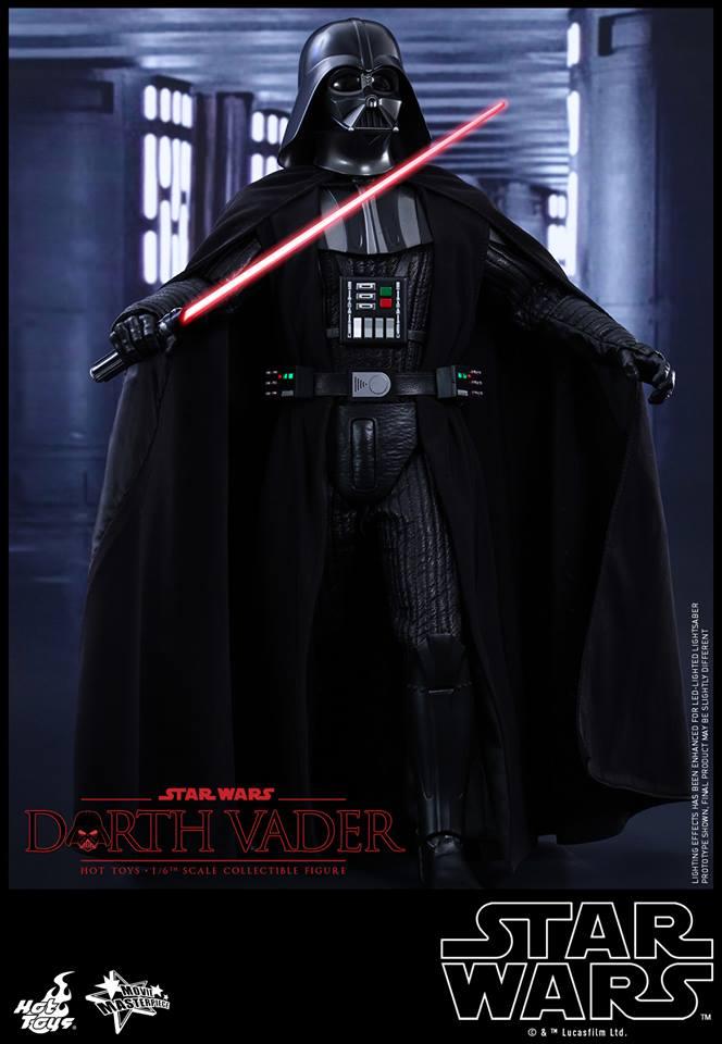 Star Wars (Hot toys) 142421110