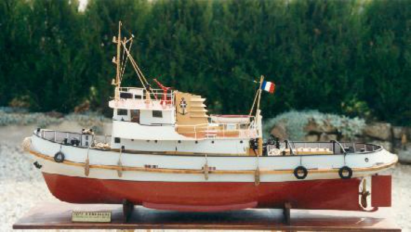 """Fin du """"Côte d'émeraude"""" 142697Autosbateauxmaison719"""