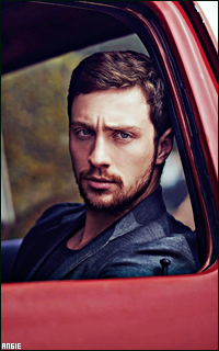 Aaron Johnson 142862AaronTaylorJohnson3
