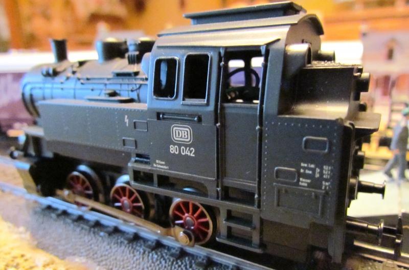 Mes nouvelles locos vapeur Märklin 143201IMG7855