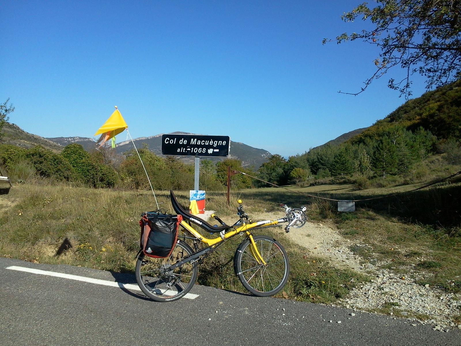 Voyage (petit) à la limite de la drome provençale et du vaucluse. 143215Photo0666