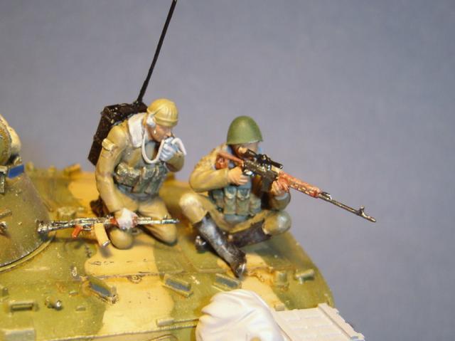 BMP-1 ESCI 1/35e 143442BMP192