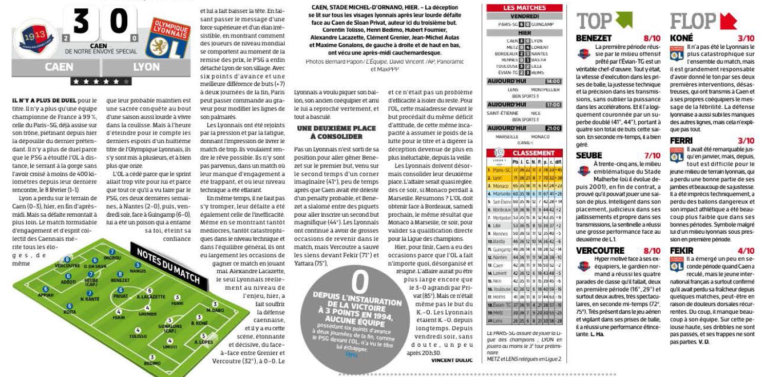 [36e journée de L1] SM Caen 3-0 O Lyon - Page 2 143817lyon2