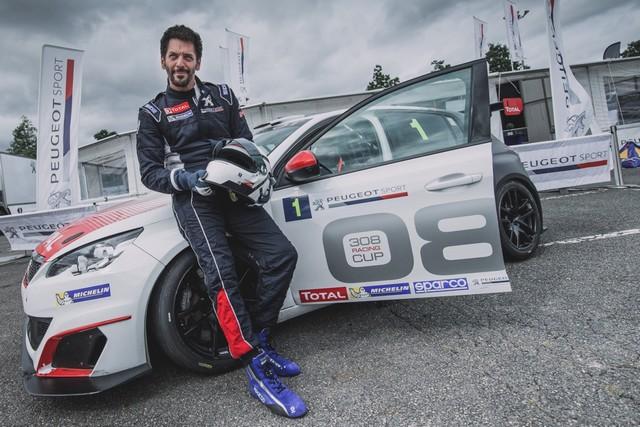 Julien Briché 1er Lauréat De La 308 Racing Cup ! 14400059b5675800c19zoom