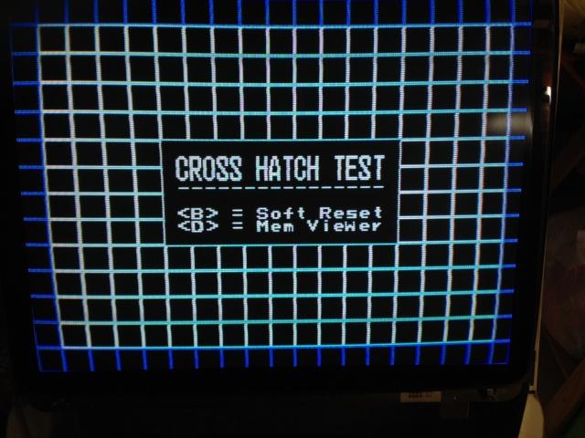 [HELP] Problèmes zones bleues écran Atomiswave SD 144095IMG1495