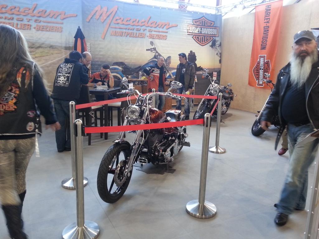 Dimanche 17 Mars 2013 : Salon de la Moto à Narbonne 14434620130317SalondeNarbonne3