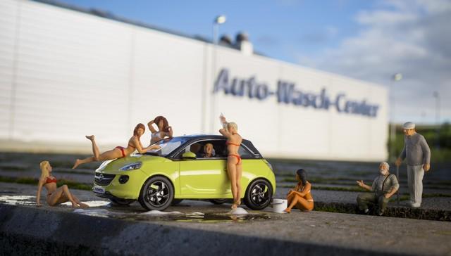 L'Opel ADAM est unique dans toutes les tailles  14468420131218opeladam289344