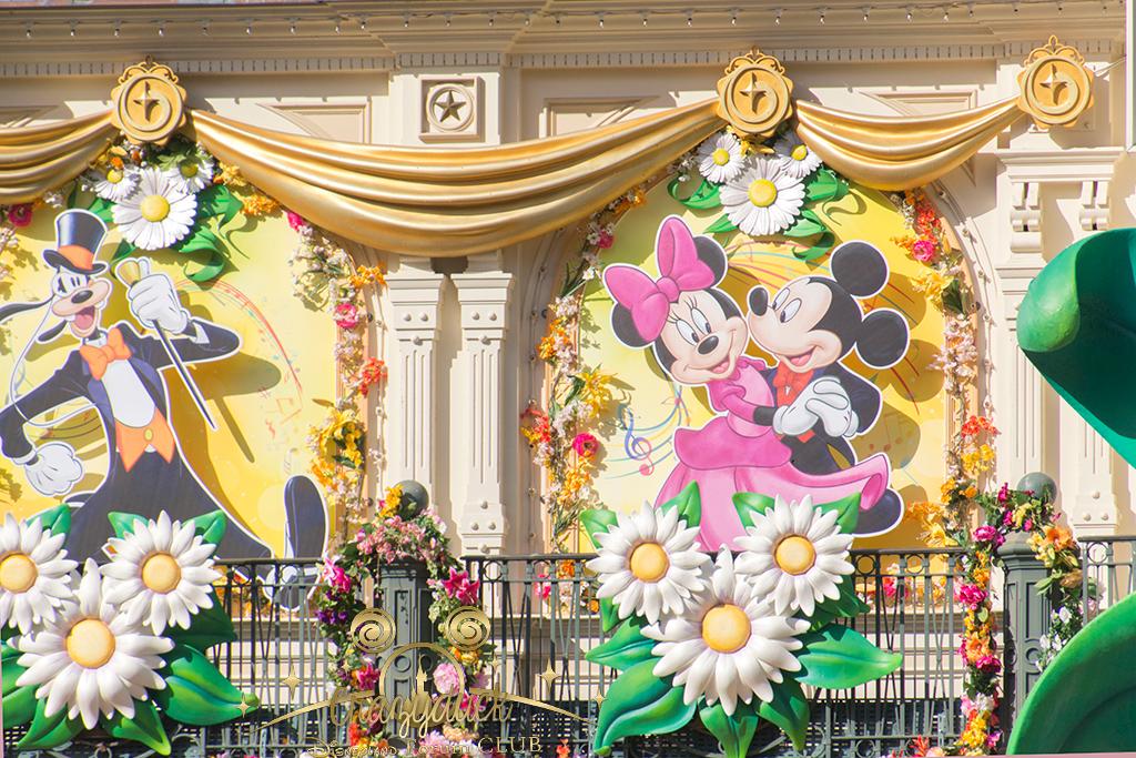 Festival du Printemps du 1er mars au 31 mai 2015 - Disneyland Park  - Page 8 14482627fevrier1514