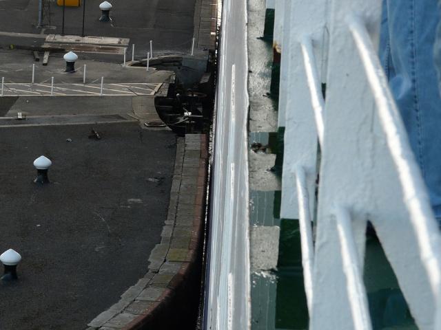 L'Ecosse en side-car au mois d'aout 2012 145039581