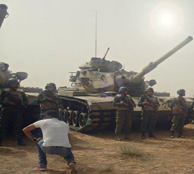 Armée Tunisienne / Tunisian Armed Forces / القوات المسلحة التونسية - Page 3 145302581302219410206776204699076602720543njpg