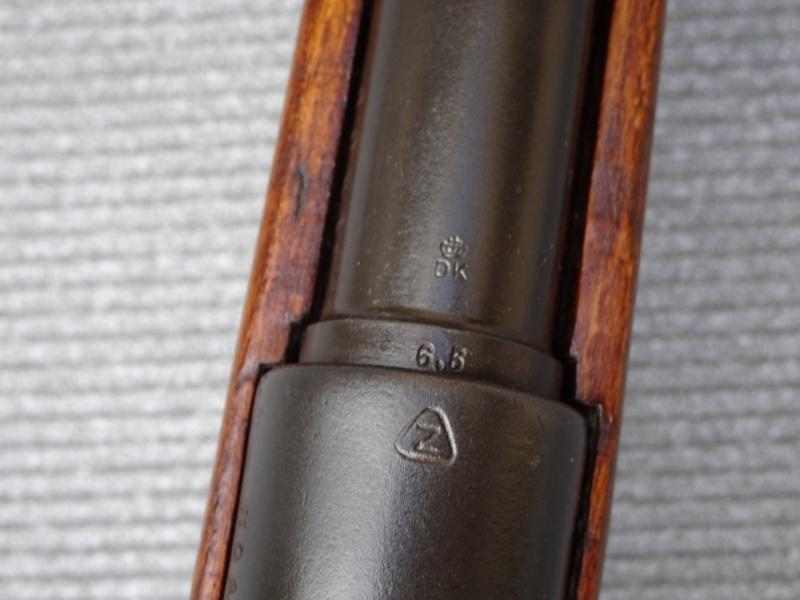Mauser transformé par le Danemark ? 145456DSC03154