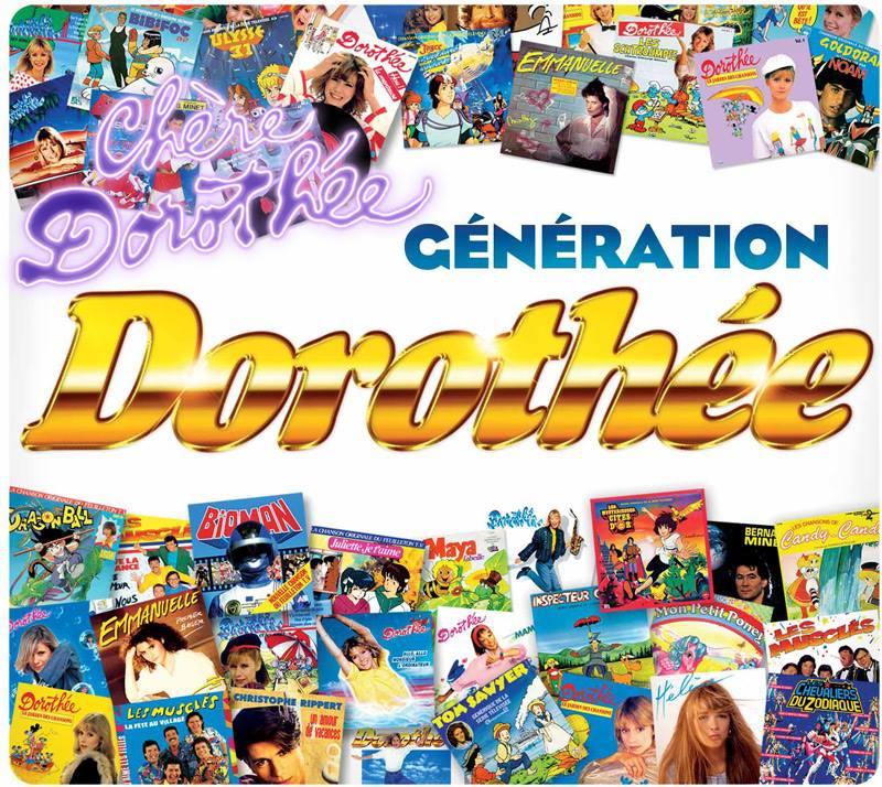 Generation Club Do - Page 2 145513VisuelDorothecoffret