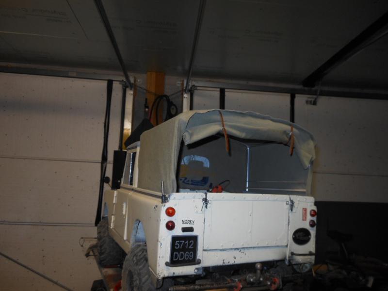 Erik : carrossier voitures miniatures , artisan formeur de tôle 145778DSCN5411