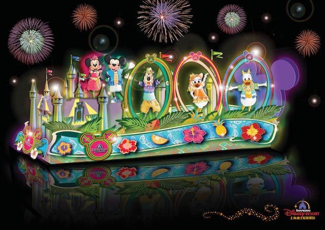 Shanghai Disney Resort en général - le coin des petites infos  - Page 5 147260w952