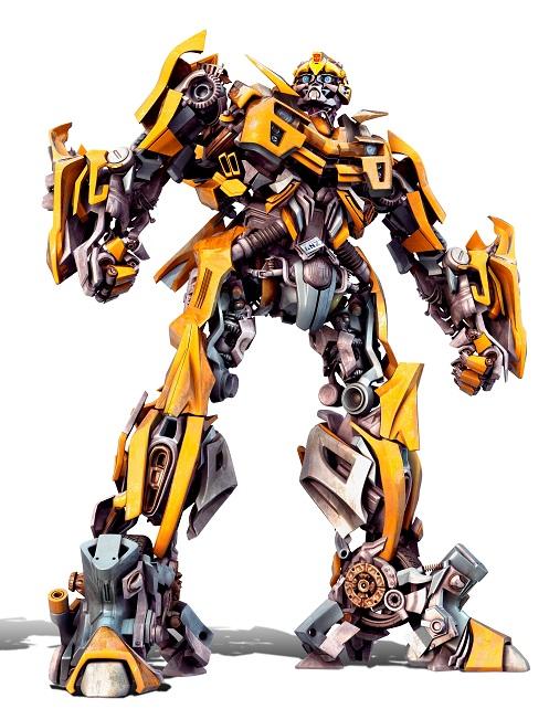 Concept Art des Transformers dans les Films Transformers - Page 3 147423086bumblebee