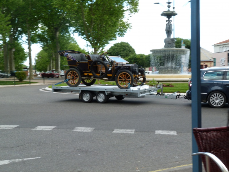 CR & Photos : TSO 17/05/15 : Essai du Can Am SPYDER F3-S et du RT-Limited 147556P1170732