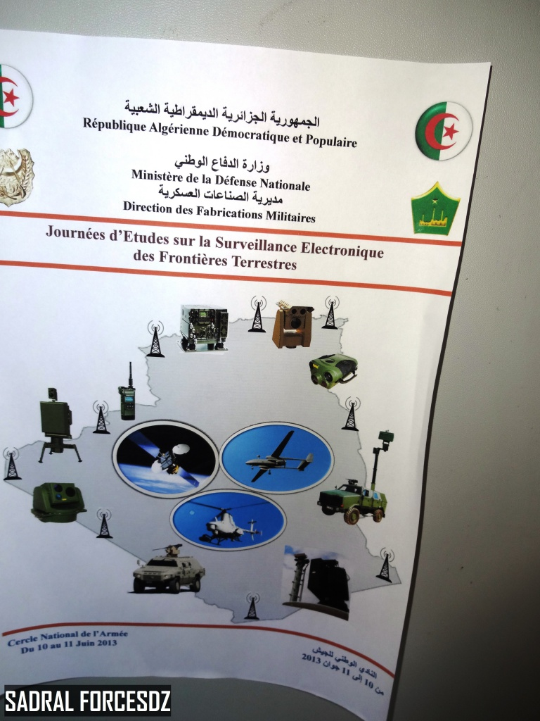 لماذا لم يصل تقشف الحكومة الجزائرية إلى ميزانية الدفاع؟ - صفحة 2 1475689108