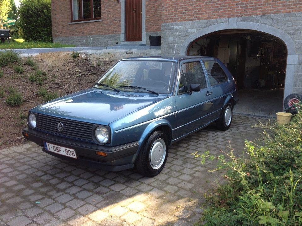 [VW] Golf 2 C 1986 14768110356716102033305143195448596019509769282093n