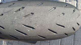 Pneus Michelin power rs 14853020170914182343